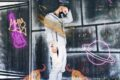 "AXEL BLUE – ""NIGHTSTAR"", IL SUO NUOVO SINGOLO (FEAT. ELLE)"